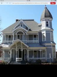 Ipad Exterior Home Design Gingerbread Victorian Exterior House Paint Ideas Pinterest