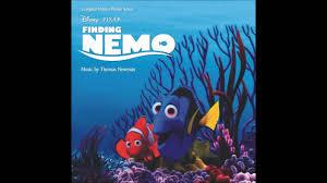 finding nemo soundtrack dad