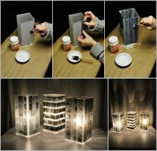 Lamp Shades Diy How To Diy Unique Lamp Shade Using Old Photo Negatives Photo