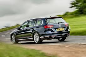 classic volkswagen station wagon vw passat estate 2017 long term test review by car magazine