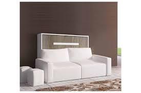 armoire lit canapé escamotable beautiful armoire lit avec canapé images joshkrajcik us