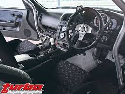Nissan Skyline Interior Nissan Skyline Gt R R33 Turbo U0026 High Tech Performance Magazine