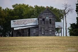 Farm Houses Klutts Family Farm U2013 Abandoned Farm House