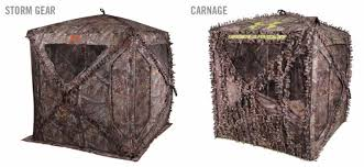 Ameristep Tree Stand Blind Hunting Blinds What You Need To Know U2014 The Hunting Page