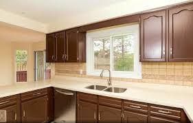 Kitchen Cabinet Accessories Uk Bathroom Attractive Cabinet Refinishing Spray Painting And