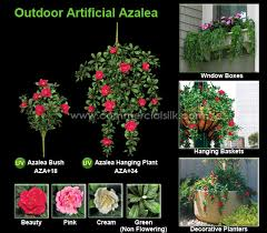 Wholesale Silk Flowers Outdoor Artificial Flowers Hanging Baskets Artificial Flowers Decor