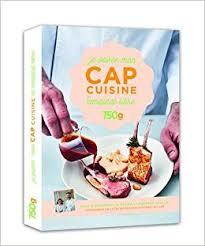 cuisine libre je passe mon cap cuisine en candidat libre amazon co uk christophe