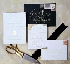 gold foil wedding invitations foil wedding invitations cheap finding wedding ideas