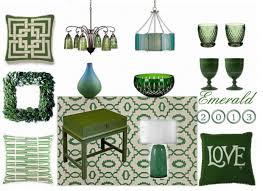 green decor home decor trend predictions for 2013 home stories a to z