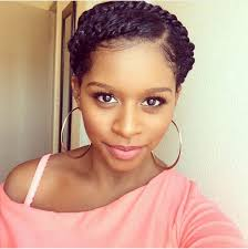 best hair style for kinky hair plus woman over 50 best 25 natural braided hairstyles ideas on pinterest natural