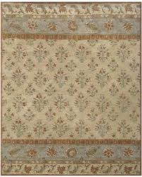 Abc Area Rugs Last Minute New Year U0027s Bargains On Abc Kalamkari Border Wool