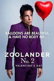 Seeking Balloon Cast Balloons Are Beautiful And No Derek Zoolander