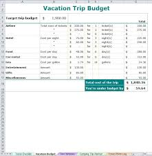 trip planner templates vacation trip planner vacation planner template