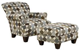 Accent Chair And Ottoman Accent Chair And Ottoman Modern Chairs Quality Interior 2017