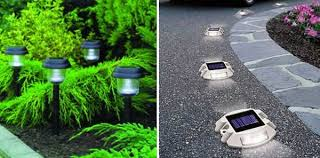 solar lights for your garden brilliant solar lights