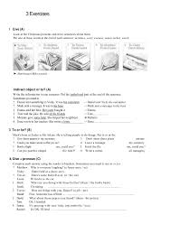 english grammar worksheets for grade 4 with answers best ideas