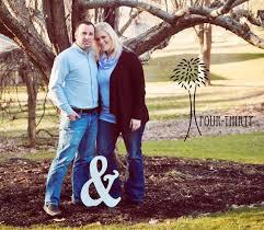Engagement Photo Props 18