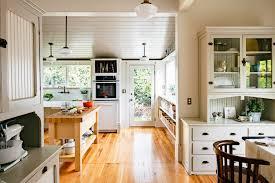 vintage kitchen design ideas how to design a vintage modern kitchen sunset magazine