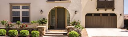 carriage house steel garage doors 6600