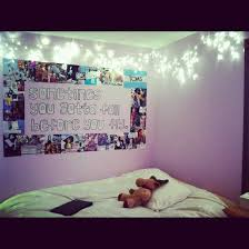 Tumblr Bedrooms Lights by Tumblr Bedroom Walls With Lights Datenlabor Info
