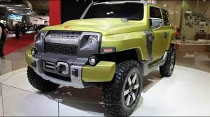 ford troller 2012 troller tr x concept youtube