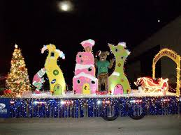 Christmas Light Decorations Best 25 Christmas Parade Floats Ideas On Pinterest Christmas
