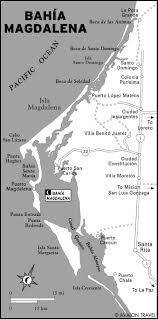 Cabo San Lucas Mexico Map by Printable Travel Maps Of Baja Moon Travel Guides