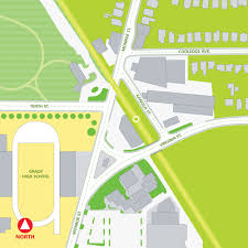 Atlanta Beltline Map Atlanta Beltline Branding U0026 Wayfinding 2006 Joshua Butler
