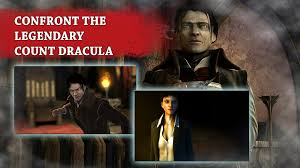 dracula 5 the blood legacy hd android apps on google play