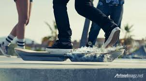 youtube the lexus hoverboard the real lexus hoverboard in action interested autonetmagz