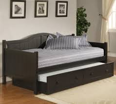 bedroom daybeds with pop up trundle for inspiring bed design