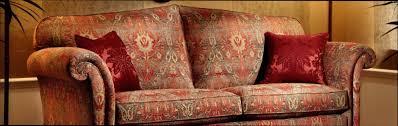 canapes anglais canapé anglais tissu fleuri canape