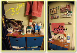 Diy Storage Ideas For Small Bedrooms Organizing Small Spaces Organizing A Vanity For Small Spaces