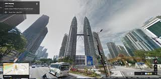 Map Street View Fascinated With Google Map U0027s Street View U2026now Available In Malaysia