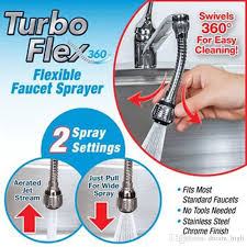kitchen sink faucet sprayer 2018 turbo flex 360 kitchen sink faucet sprayer jet or