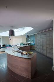 kitchen island with seating area best 25 curved kitchen island ideas on pinterest kitchen