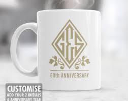 60 ans de mariage noces de 60e anniversaire de mariage noces de diamant cadeau de