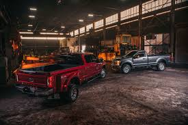 Ford Diesel Truck Exhaust Systems - ford super duty is the 2017 motor trend truck of the year motor