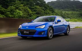 sti subaru 2017 a subaru brz sti in the cards the car guide