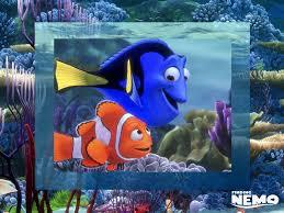free screensavers finding nemo movie screensaver desktop