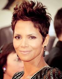 back view of halle berry hair 100 best pixie cuts the best short hairstyles for women 2017 2018