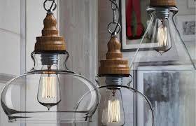 rustic industrial pendant lighting ceiling lights vintage pendant light fixtures traditional modern