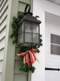 christmas swags for outdoor lights diy christmas window decor outside gpfarmasi 80a44b0a02e6