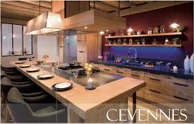 feve cuisine delightful cuisine avec ilot bar 8 r233novation am233nagement