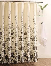 Grey Shower Curtains Fabric 91 Best все для душа Images On Pinterest Fabric Shower Curtains