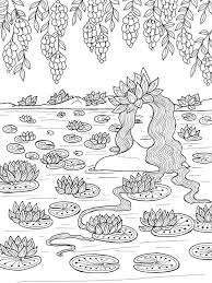 485 faces coloring art print pages colouring