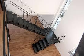 stahltreppen treppen aus stahl spindeltreppen stuttgart - Stahl Treppe
