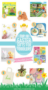easter gifts for boys top 10 easter gifts for toddlers chocolate free two