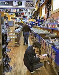 princeton record exchange the best record stores in the usa