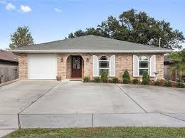 double car garage double car garage metairie real estate metairie la homes for
